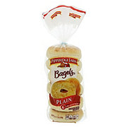 Pepperidge Farm Plain Bagels
