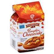 Pepperidge Farm Pumpkin Cheesecake Cookies
