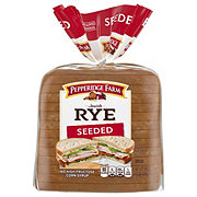 Pepperidge Farm Seeded Jewish Rye Bread