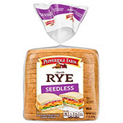 Pepperidge Farm Seedless Jewish Rye Bread