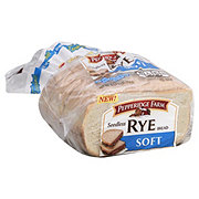 Pepperidge Farm Seedless Soft Rye Bread