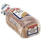Pepperidge Farm Stone Ground 100% Whole Wheat Bread