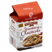 Pepperidge Farm Strawberry Cheesecake Cookies