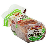 Pepperidge Farm Swirl Oatmeal Apple and Cinnamon Bread