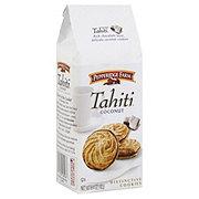 Pepperidge Farm Tahiti Coconut Cookies