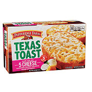 Pepperidge Farm Texas Toast Five Cheese
