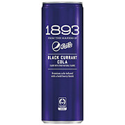 Pepsi 1893 Black Currant Cola