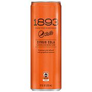 Pepsi 1893 Citrus Cola