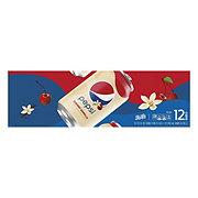 Pepsi Cherry Vanilla 12 oz Cans