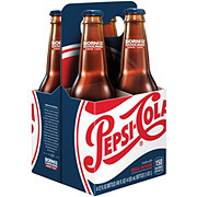 Pepsi Cola 12 oz Glass Bottles
