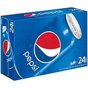 Pepsi Cola Soft Drink Soda