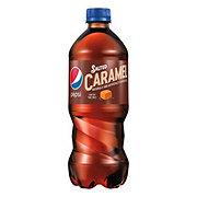 Pepsi Salted Caramel Cola