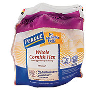 Perdue Whole Cornish Hens with Giblets