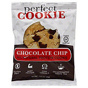 Perfect Cookie Chocolate Chip Protein Cookie