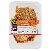 Perfect Fit Meals Chicken Parmesan