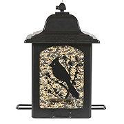 Perky-Pet Birds and Berries Lantern