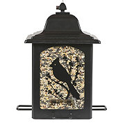 Perky-Pet Birds & Berries Lantern