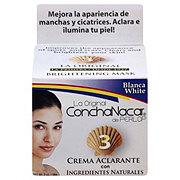 Perlop Concha Nacar #3 Bleaching Cream