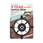 Perma-Brew 3 Year Coffee Filter, Re-Usable