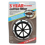 Perma-Brew 3 Year Re-Usable Coffee Filter