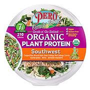 Pero Family Farms Organic Southwest Protein Salad