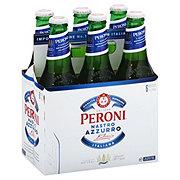 Peroni Italian Beer 11.2 oz Bottles