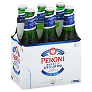 Peroni Italian Beer 12 oz Bottles