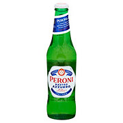 Peroni Italian Beer Bottle