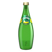 Perrier Sparkling Natural Mineral Lemon Water