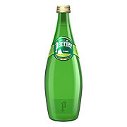 Perrier Sparkling Natural Mineral Lime Water