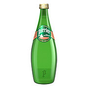 Perrier Sparkling Natural Mineral Pamplemousse Rose Water