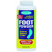 Personal Care Foot Powder