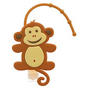 Personal Care Products Monkey Bacpac Hand Sanitizer