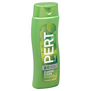 Pert Plus 2-in-1 Classic Clean Shampoo and Conditioner for Normal Hair