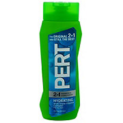 Pert Plus 2in1 Hydrating Shampoo And Conditioner