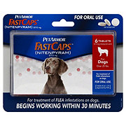 PetArmor Fast Caps For Dogs Over 25 Pounds