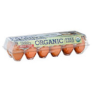 Pete & Gerry's Organic Large Free Range Eggs