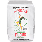 Peter Pan All Purpose Flour