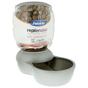 Petmate 10 lb Replenish Feeder