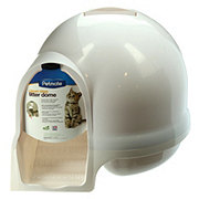 Petmate Booda Clean Step Cat Litter Dome