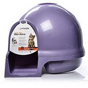 Petmate Booda Iris Clean Step Dome