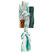Petmate Booda Spearmint Fresh 'n Floss Rope