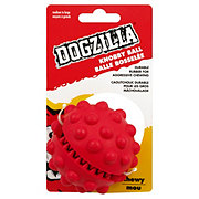Petmate Dogzilla Large Knobby Treat Ball