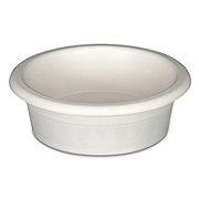 Petmate Extra Large White Nesting Crock Dish