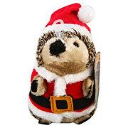 Petmate Heggies Christmas Plush Dog Toys, Assorted