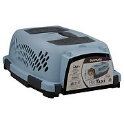 Petmate Pet Taxi Small Portable Kennel