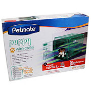 Petmate Puppy 2 Door Wire Crate