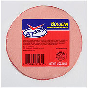 Peyton's Bologna
