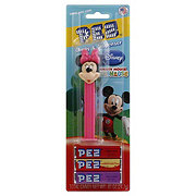 PEZ Disney Minnie Mouse Candy & Dispenser