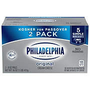 Philadelphia Original Cream Cheese, 8 oz